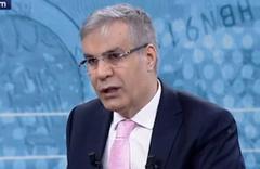 Hadi Özışık'dan Ali Babacan ve Ahmet Davutoğlu açıklaması