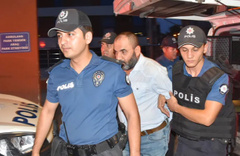 Manisa'da cinayet işleyip kaçmıştı! 3 yıl sonra İzmir'de yakalandı