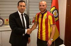 Yeni Malatyaspor'da Gökhan Töre imzayı attı