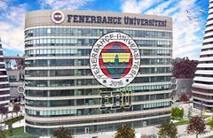 Fenerbahçe Üniversitesi bu yıl eğitime başlıyor