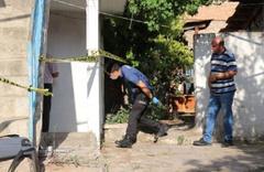Gazinoda çalışıyordu evinde öldürüldü