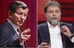Ahmet Davutoğlu hiç boşuna ağlamasın Ahmet Hakan'ın yazısı olay oldu