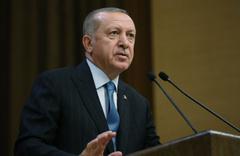 Cumhurbaşkanı Erdoğan'dan çiftçiye müjde üstüne müjde
