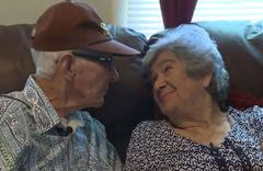 70 yıl bir yastıkta kocadılar aynı gün öldüler şaşkına uğratan hikaye