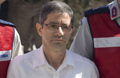 FETÖ'cü Kemal Batmaz cezaevinde rahat durmadı 19gün hücre cezası aldı