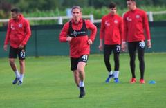 Beşiktaş ve Galatasaray, Mehmet Özcan'ı transfer etmek istiyor