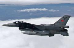 Pençe Harekâtı'nda PKK'ya havadan bomba yağdı!