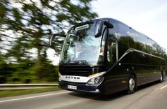 Otobüs firmalarına ek sefer izni verildi