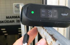 İstanbul metro istasyonlarında ölçüm korkuttu vatandaşlara önemli uyarı