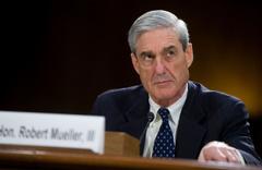 Eski FBI Başkanı Robert Mueller ifade verdi