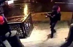 Reina saldırısında ölen Tunuslu çiftin ailesine tazminat