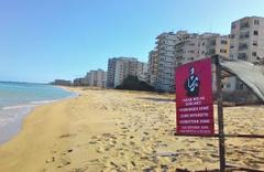Maraş neden kapalıydı? Kıbrıs'ın hayalet şehrine 45 yıl sonra bugün giriliyor