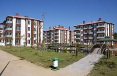 TOKİ'den İstanbul dahil 4 ilde uygun fiyatlarla ev sahibi olma fırsatı
