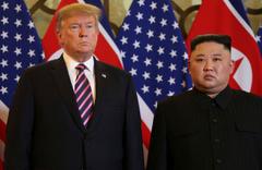 """BM'den ABD ve Kuzey Kore'ye """"nükleer görüşme"""" çağrısı!"""