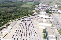 Yaz tatili için geliyorlar! Kapıkule'den 560 bin gurbetçi giriş yaptı