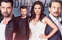 Sen Anlat Karadeniz'de Gülendam'ı oynayan Asya Taşkın Kimse Bilmez dizisinde