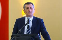 Milli Eğitim Bakanı Ziya Selçuk'tan 2040 uyarısı