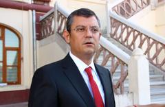 CHP'den gündeme oturan yasa teklifi! Akrabalar belediyeye alınmayacak