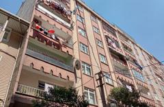 Esenler'de 2,5 yaşındaki bebek otizmli kuzeni tarafından 6. kattan atıldı!