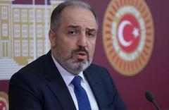 AK Partili Yeneroğlu'ndan savcılara 'insan kaçırma vakaları' uyarısı