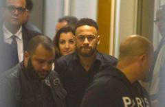 Neymar'ın tecavüz davasında karar çıktı