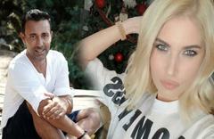 Mustafa Sandal ile ayrılan Melis Sütşurup eski sevgilisine geri döndü! Küllerinden yeniden doğdu
