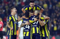 Fenerbahçe Barış Alıcı'yı Çaykur Rizespor'a kiraladı
