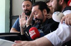 Adnan Oktar'ı 2013 yılında ipten alan bomba isim!