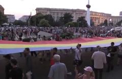 Romanya'da kız çocuğunun öldürülmesi sonrası polis harekete geçmedi bakan istifa etti