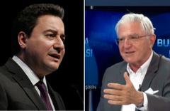 Ali Babacan'ın yeni partisinde yer alacak 3 isim! Emin Şirin açıkladı