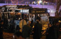 Ankara Güvenpark saldırısının faillerinden bir terörist Hakkari'de yakalandı
