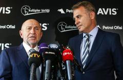 TFF Başkanı Nihat Özdemir: Yeni sezonun geç başlaması söz konusu değil