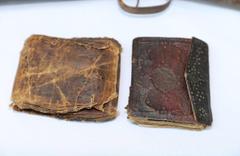 Muğla'da tam 1000 yıllık ceylan derisi ciltli el yazması Kur'an-ı Kerim bulundu
