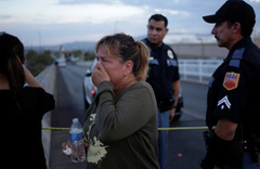 Saldırıların ardından ABD'de 5 günlük yas