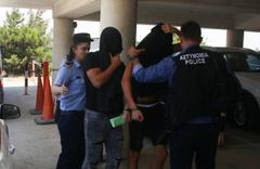 Diplomatik gerginliğe neden olmuştu! 12 İsraillinin tecavüz ettiği İngiliz turisten olay polis itirafı!