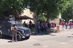 Şanlıurfa'da bombalı eylem hazırlığındaki kişi yakalandı