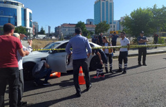 Ankara'da iş adamı Zinnur Erol silahlı saldırıda öldü