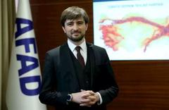 AFAD Başkanı Mehmet Güllüoğlu bölgeye intikal ediyor