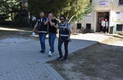 Kütahya'da şantajla suçlanıyorlardı! 3'ü de serbest bırakıldı