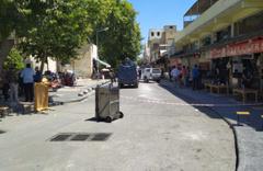 Şanlıurfa'da canlı bomba alarmı! Kent merkezi polisler harekete geçti