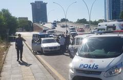 Ankara'da iş insanı silahlı saldırıda öldürüldü! İşte detaylar