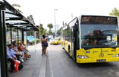 İBB'den Kurban kesim alanlarına ücretsiz otobüs