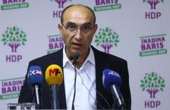 HDP Sözcüsü Günay Kubilay'dan dikkat çeken kayyım sözleri: İstanbul Ankara'yı kapsayacak