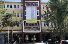 HDP'li Bulanık belediyesinin kasası soyulmuş giden para...