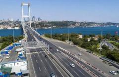 İstanbullular şehri terk etti! Trafik yoğunluğu yüzde 8'e düştü