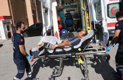 Kurban yerine kendilerini kestiler! İstanbul'da 791 acemi kasap hastanelik oldu