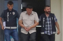 Kocaeli'nde halk otobüsündeki tacizci kameralara yakalandı!