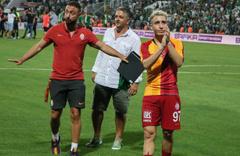 Galatasaray7 sezon sonra ilk haftada mağlup oldu