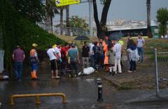 İstanbul'da korkunç sel felaketi! Unkapanı'ndan acı haber cansız bedenine ulaşıldı