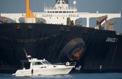 ABD mahkemesi İran'a ait tanker gemisi için yakalama kararı çıkardı